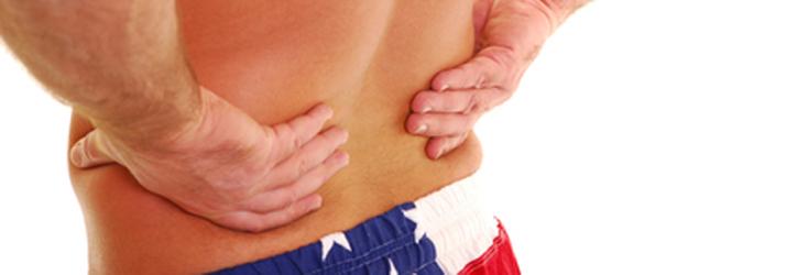 Chiropractic Rockaway NJ Spinal Pain