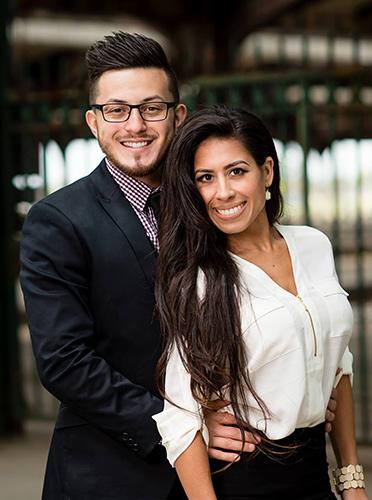 Chiropractor Rockaway NJ Jason And Marissa Abaza Welcome Thank You